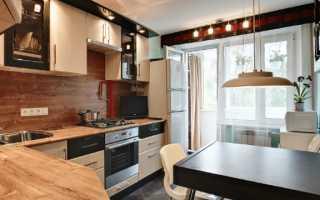 Кухня на 16 кв м дизайн фото