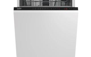 Как выбрать посудомоечную машину отдельностоящую 45 см