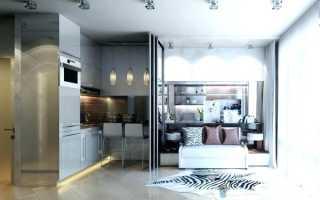 Кухня студия дизайн проект