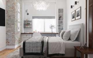 Варианты ремонта спальни