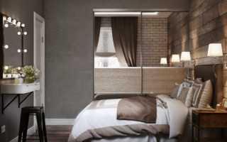 Дизайн узких комнат в хрущевке