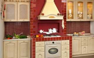 Кухни кантри своими руками
