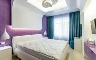 Спальня 9 кв м в хрущевке