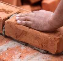 Расчет цемента на кладку