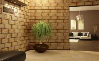 Декоративная плитка на стены фото