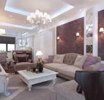 Дом 2 интерьер