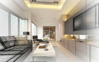 Как создать свой дизайн проект квартиры