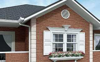 Отделочные панели для дома