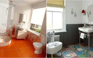 Дизайн пола ванны фото