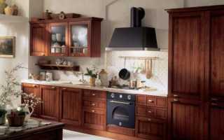 Кухни италии дизайн