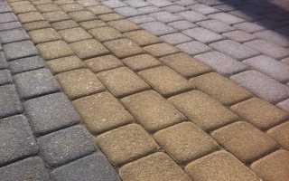 Цементно песчаная смесь для плитки