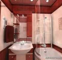 Каталог дизайна ванной
