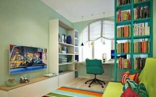 Дизайн комнаты для подростка девочки 14 лет