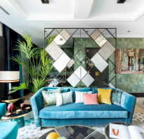 Какая мебель подойдет к зеленым обоям