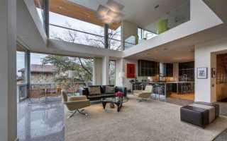 Второй свет в доме дизайн