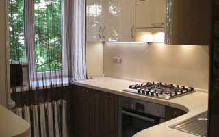 Фото интерьера кухни 6 кв м фото