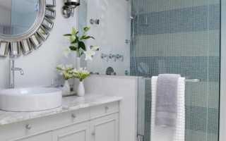 Дизайн маленькой ванной комнаты 4 кв м
