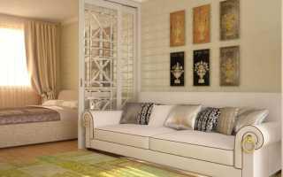 Дизайн спальни 14 кв м с балконом