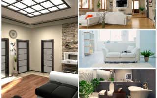 Смотреть дизайн комнаты