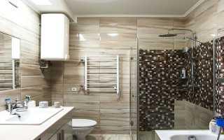 Дизайн ванной эконом класса фото
