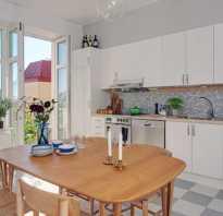 Дизайн кухни 15 кв м с балконом