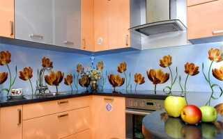 Как выложить кухонный фартук из плитки