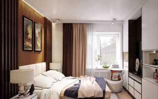 Дизайн комнаты молодого парня