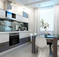 Дизайн кухонных столов