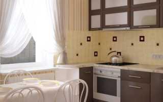 Кухня в хрущевке дизайн фото реальные