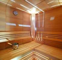 Современные бани дизайн