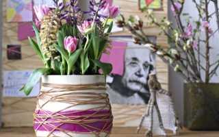Как украсить декор дома