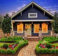 Маленький загородный дом интерьер