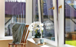Балконная дверь установка стеклопакетов