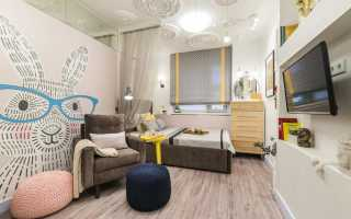 Интерьер комнаты для девочки 13 лет