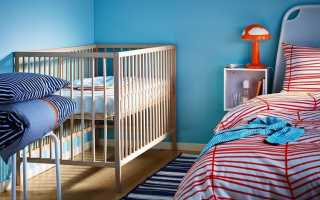 Дизайн комнаты для родителей