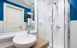 Дизайн душевой комнаты с туалетом фото