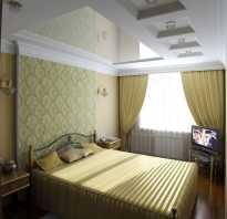 Дизайн спальни фото недорого