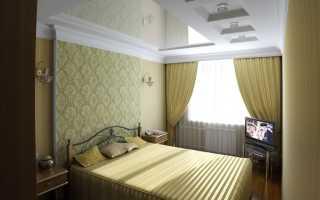 Спальня дизайн своими руками фото