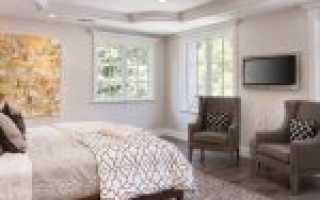 Кресла в интерьере спальни фото