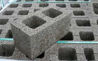 Строю дом из керамзитобетонных блоков