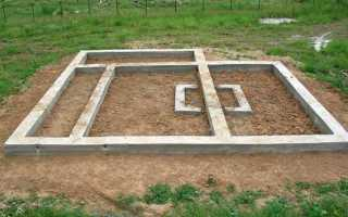 Какой бетон на фундамент дома