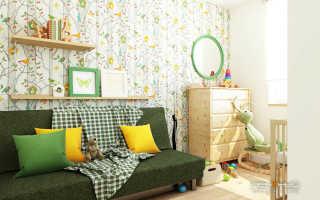 Детская комната фото дизайн в квартире