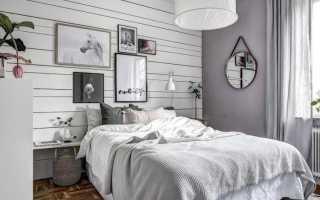 Спальня в хрущевке 10