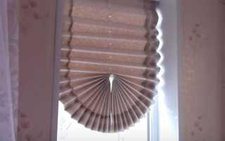 Декор окон шторы фото
