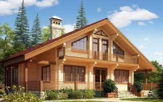 Интерьер домов из профилированного бруса фото