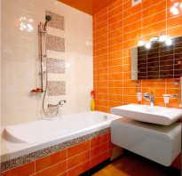 Интерьер ванны хрущевки