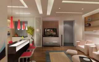 Дизайн кухонных комнат фото
