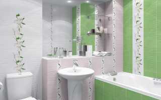 Дизайн кафельной плитки в ванной комнате фото