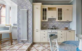 Кухни совмещенные с лоджией дизайн