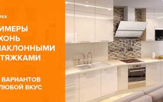 Каминные вытяжки в интерьере кухни фото